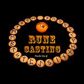 RUNES Casting