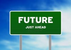 future-just-ahead