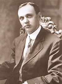 Famous Psychic Edgar Cayce