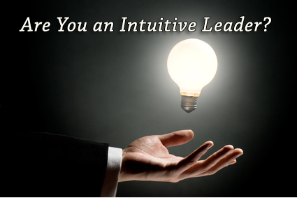 intuitive leaders traits