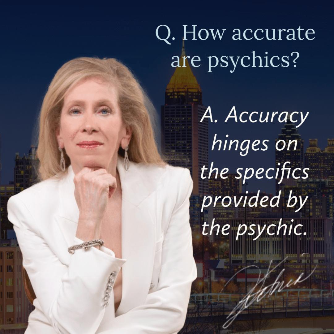accurate psychics victoria lynn weston